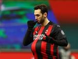 «Милан» готов платить Чалханоглу 4 млн евро в год