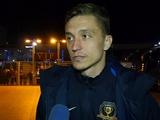 Защитник «Днепра-1» Владислав Шаповал: «Шахтер» действительно уровнем выше «Динамо»...»