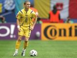 Сергей Ребров: «Когда Шевченко не забил пенальти Швейцарии, я даже на расстроился. Понимал, что у нас есть Шовковский»