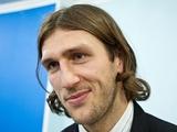 Дмитрий Чигринский: «Период в «Днепре» — один из лучших в моей карьере»