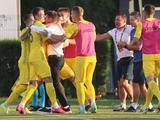 Отбор на Евро-2023. Украина U-21 — Армения U-21 — 2:1 (ВИДЕО)