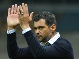«Интер» нашел замену Антонио Конте