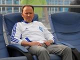 Игорь Беланов: «Динамо-машина, не останавливайся!»