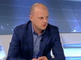 Виктор Вацко: «Арбитр мог еще в последний раз предупредить Степаненко»