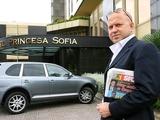 Дмитрий Селюк: «Игорь Суркис поздравил Семина с Днем рождения, а вся футбольная Украина высказалась в поддержку Юрия Павловича»