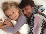 Александр Шовковский: «Счастье есть!!!» (ФОТО)