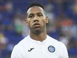 Защитник «Олимпика» отличился дебютным голом за сборную Конго (ВИДЕО)