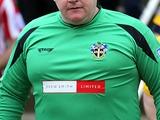 «Возможно, я самый толстый вратарь мира». Чудо из Кубка Англии