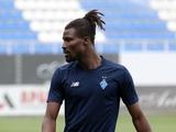 Абдул Кадири: «Полностью готов играть в официальных матчах»