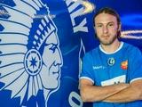 Роман Безус: «Надеюсь, «Гент» поможет мне вернуться в сборную Украины»