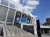 Динамовскую раздевалку на «Олимпийском» в финал Лиги чемпионов займет «Ливерпуль»