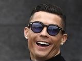 Криштиану Роналду прокомментировал свой переход в «Манчестер Юнайтед»