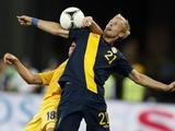 Кристиан Вильхелмсон: «Андрей Шевченко — секрет успеха сборной Украины»
