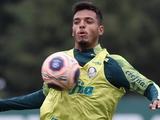 «Ювентус» может приобрести полузащитника «Палмейраса», которым интересовалось «Динамо»