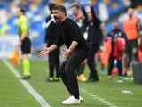 Зидан и Гаттузо — основные претенденты на пост главного тренера «Ювентуса»