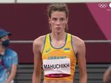 #Olympics #Tokyo2020 Сeнсація і бронза від 19-річної українки !