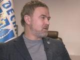 Президент «Десны» Левин: «Премиальные мы платим больше, чем «Шахтер» и «Динамо»
