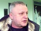 Игорь Суркис: «Если мы получим гарантии, что в Мариуполе все будет спокойно, мы поедем»
