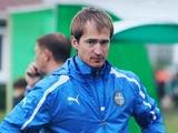 Тренер «Олимпика»: «Динамо» помог судья»