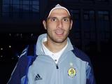 Йерко Леко: «В матче с «Ньюкаслом» первые минут пятнадцать я лишь один раз дотронулся до мяча»