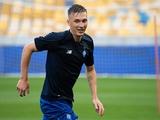Сергей Сидорчук: «Тренировочный план будет сформирован под дату возобновления чемпионата»
