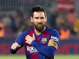 Венгер: «Барселона» ждет действий от Месси»