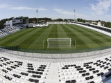 Новый стадион «Колоса» может принять матч молодежной сборной Украины против Северной Ирландии в отборе Евро-2021 (U-21)