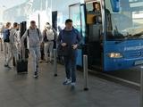 «Динамо» отправилось в Швейцарию на матч с Лугано» (список игроков). Без Шапаренко, но с Поповым (ВИДЕО)