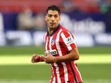 Кассано: «Почему Суареса вышвырнули из «Барселоны»? У него 350 голов за 6 лет»