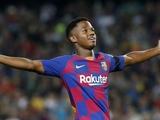 «Барселона» намерена увеличить сумму отступных Фати до 400 млн евро