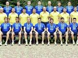 Шестеро динамовцев — в финальной заявке сборной Украины U-20 на чемпионат мира