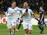 Фран Соль: «Динамовские цвета уже стали для меня родными! Жду победу над «Шахтером»!»