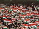 Болельщики сборной Венгрии: «Разговоры о натурализация Харатина — неуважительны по отношению к Венгрии и местным фанатам»
