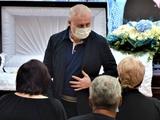 Григорий Суркис: «Лучшие люди, создавшие имидж киевского «Динамо», уходят в мир иной...»