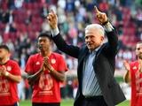 «Бавария» — чемпион Германии за 5 туров до конца сезона