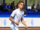 Русина на сборе «Динамо» заменит Алексеев