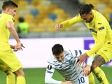 «Динамо» — «Вильярреал» — 0:2. ВИДЕОобзор матча