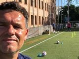 Аргентинский тренер объявил об уходе из «Динамо»