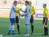 В первой части сезона арбитры чаще всего «ошибались» в пользу «Мариуполя» и против «Динамо»