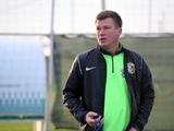 Юрий Максимов: «Новички приезжают на сбор не готовыми. Но это не относится к Цитаишвили»