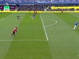 Вратарь «Манчестер Юнайтед» Де Хеа пропустил позорный гол от «Эвертона» (ФОТО)