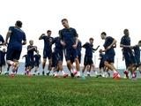 Выходные сборной Украины: когда и куда команда Шевченко вернется к подготовке к Евро-2020
