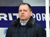 Юрий Вернидуб: «Фонсека сказал, что хотел бы зарыть топор войны между нами»