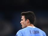 Эрик Гарсия продолжит карьеру в «Барселоне»