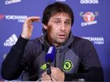 Антонио Конте: «Надеюсь, что Оскар иОби Микел являются последними футболистами, которые получили предложения из Китая»