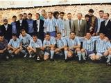 Сезон 1994/95: дебют Шевченко, «матч века», десант из «Днепра»