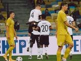 Украина — Германия: опрос на игрока матча