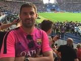 Тарас Кабанов: «Петраков сильно рискует, разбрасываясь такими футболистами, как Малиновский»