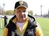 Андрей Купцов: «Cтыдно за игру c Динамо». Честно говоря, не ожидал такого...»