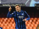 Иличич признан игроком недели в Лиге чемпионов